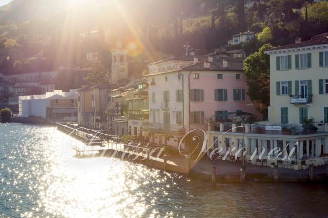 Gargnano, Gardasee, Italien