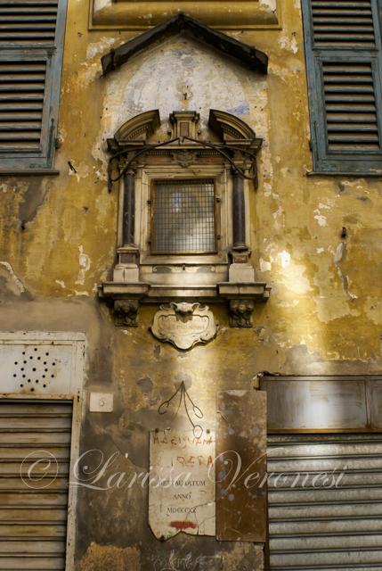 Genua, centro storico, Italien